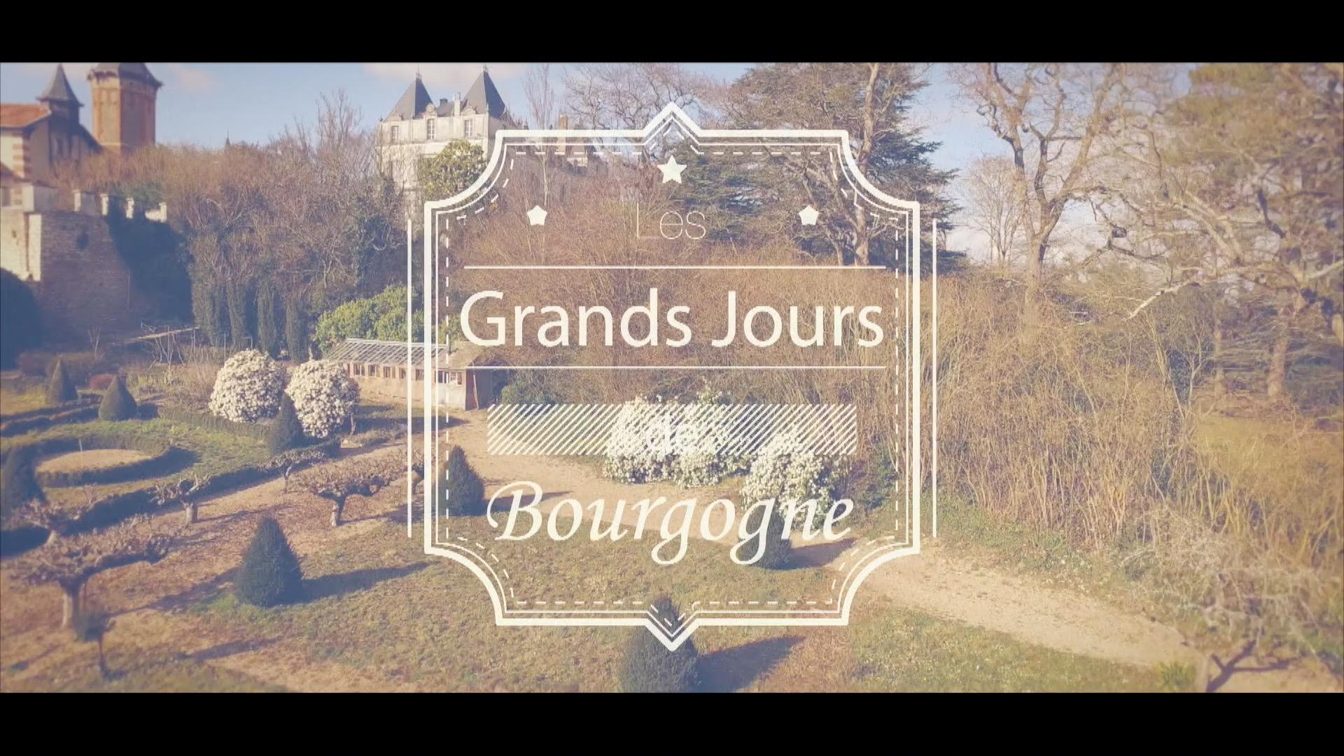 Les grands jours de Bourgogne Profile Image